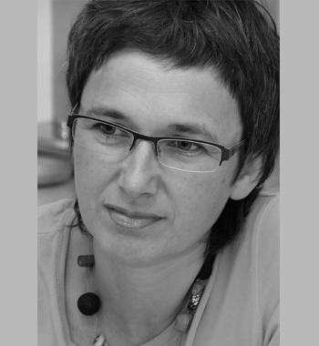 Geburtshaus - Von Anfang an - Dr. Kathrin Strauch