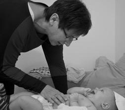 Geburtshaus von Anfang an - Kurse & Co - Vortrag - Kinderkrankheiten