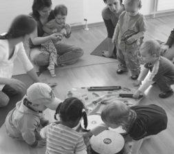 Geburtshaus von Anfang an - Kurse & Co - Musikgruppe